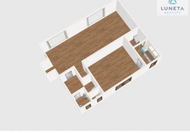 Nebytové prostory Olomouc - Zeyerova