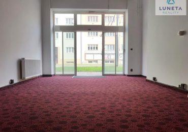 Nebytový prostor Olomouc - Masarykova třída