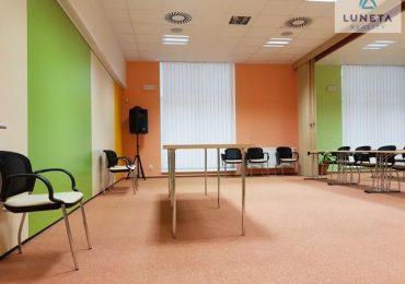 Nebytový prostor Olomouc - Družební