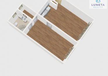 Podkrovní byt 2+kk Olomouc - Palackého