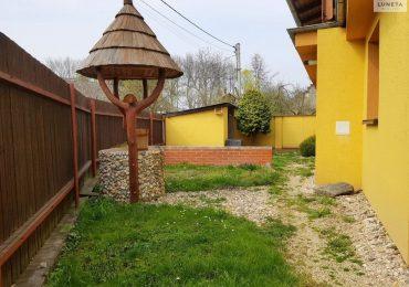 Rodinný dům Litovel - Víska