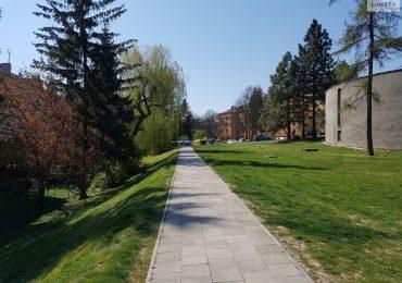 2+kk Olomouc - Wolkerova
