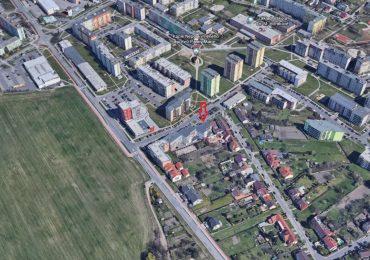 2+kk/L Olomouc - Voskovcova