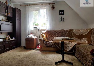 Rodinný dům Huslenky