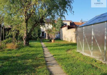 Rodinný dům po rekonstrukci Olomouc - Holice