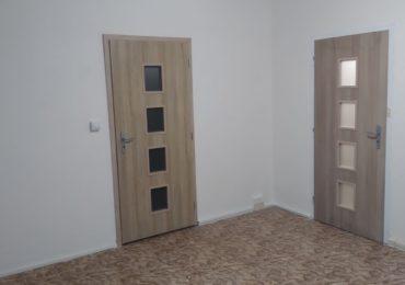 Pronájem bytu 2+1 Urxova